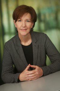 Heidi Wallner Inhaberin der Spitzwegerich KG